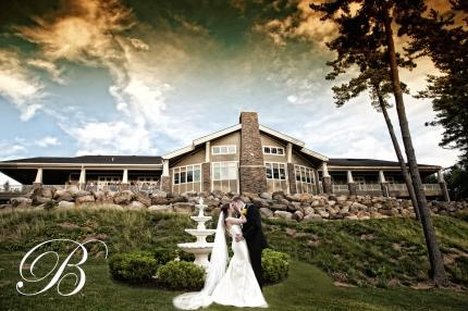 oakpointe brighton michigan wedding